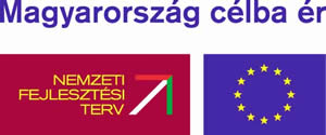 Magyarország célba ér - Nemzeti Fejlesztési Terv