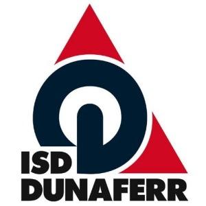 ISD-Dunaferr-logo