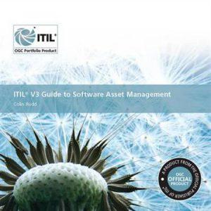 ITIL V3 book