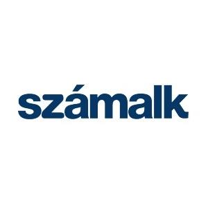 Szamalk-logo