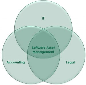 Aspects of Software Asset Management