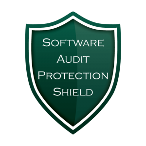 Software Audit Protection Shield