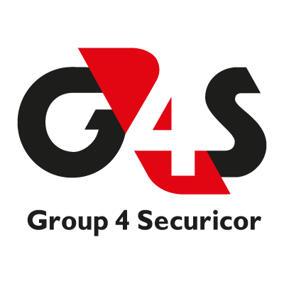G4S Group 4 Securicor