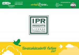 Virtualfutok IPR-Insights csapat