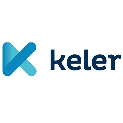 KELER-logo